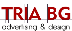 TriA BG - outdoor and indoor advertising